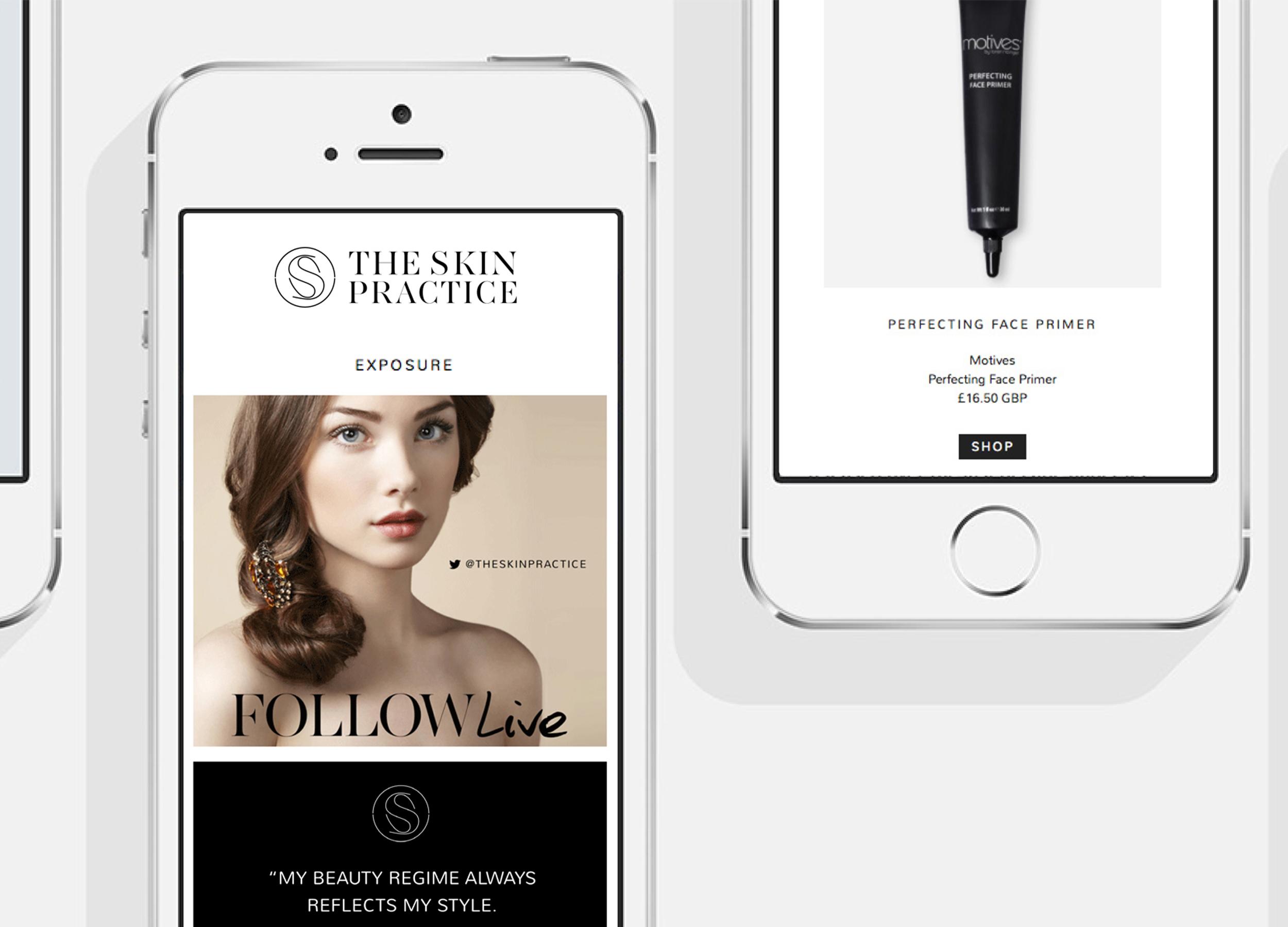 The Skin Practice.com