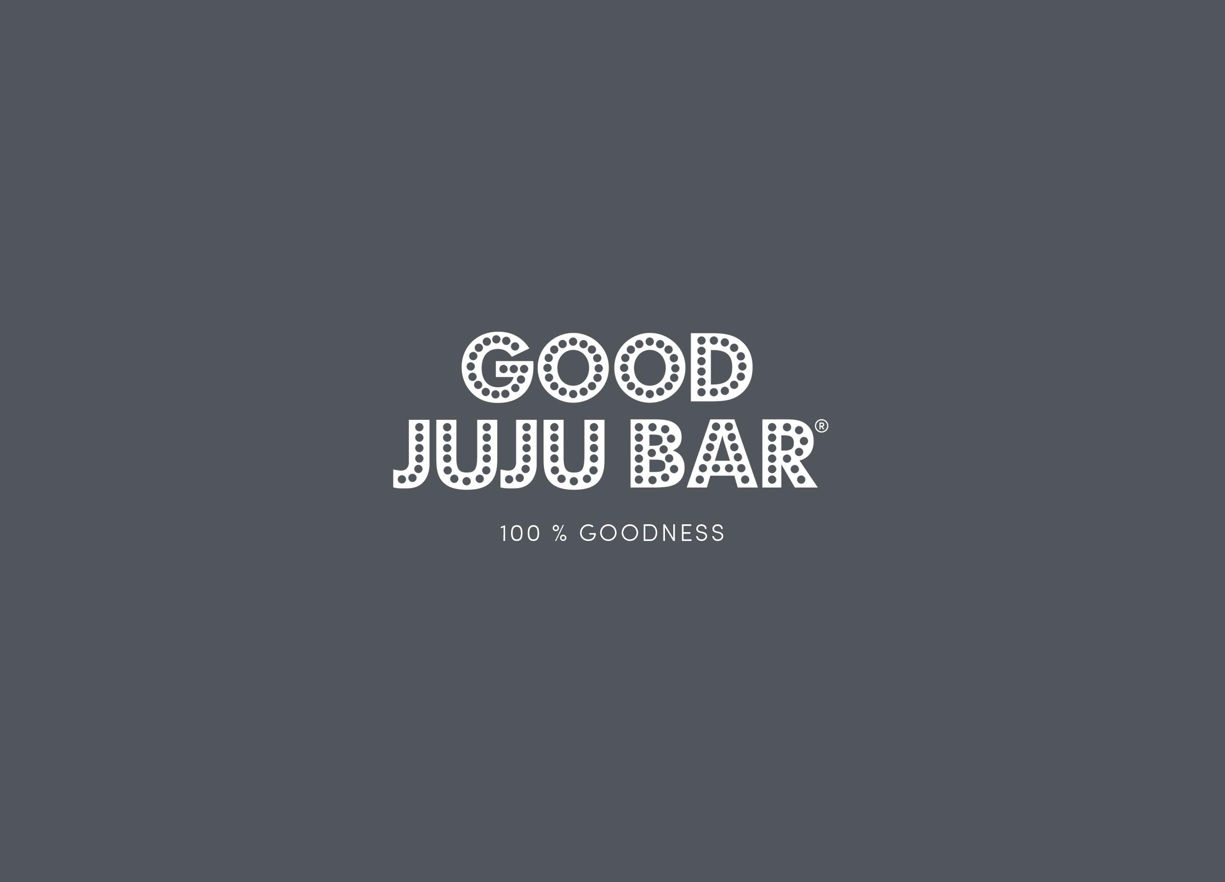 Good Juju Bar identity